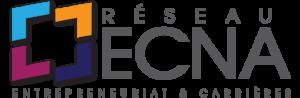 Réseau ECNA logo-formation-création-entreprise