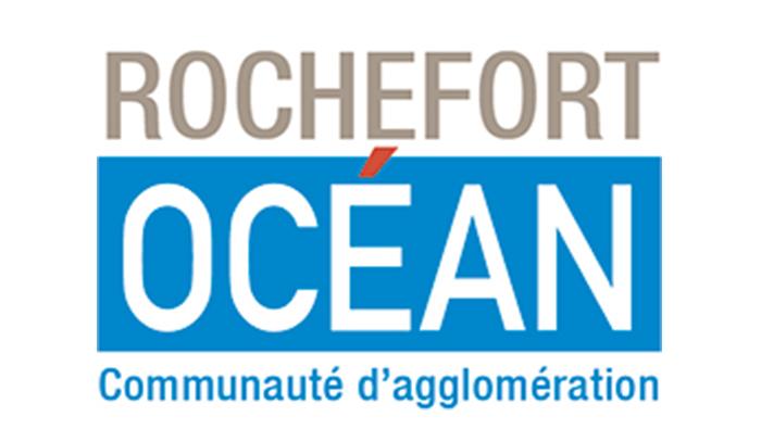 Rochefort ocean communauté agglomération, Partenaire Espace Gestion 17