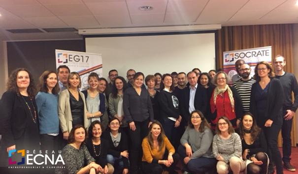 equipe reseau Ecna-IFCE-EG17-EG64-Socrate formation et conseil