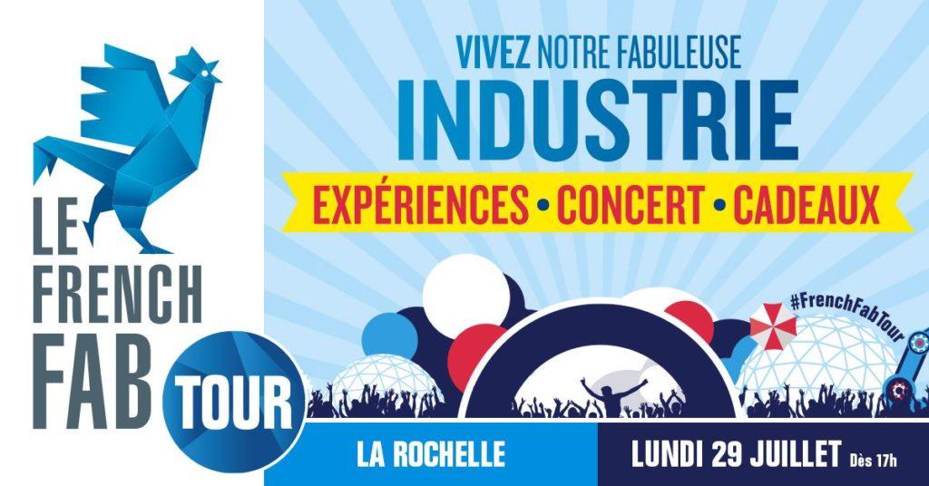 French Fab Tour – La Rochelle (17)