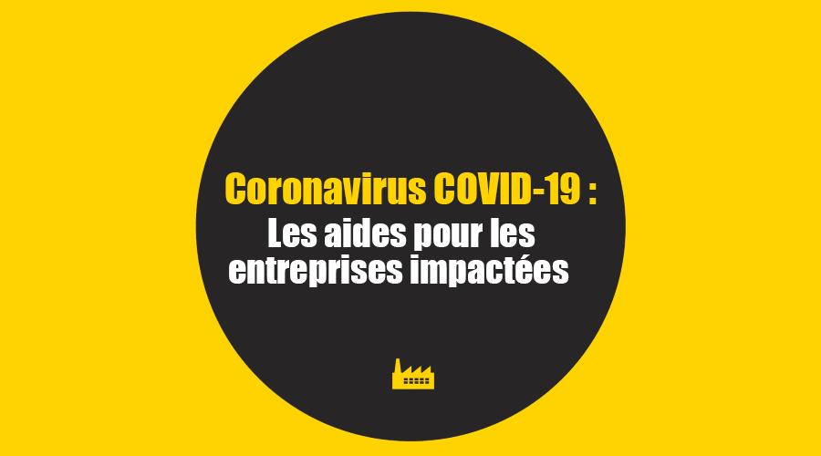 Webinaire: entrepreneurs comment faire face à la crise COVID-19 ?