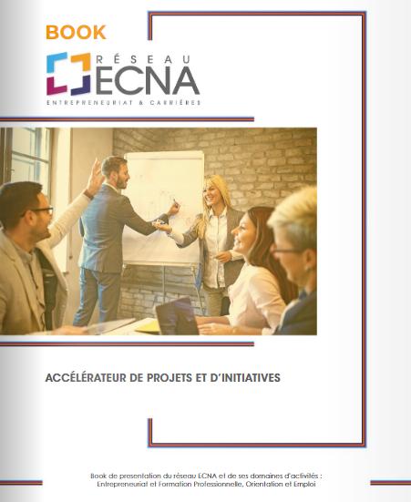 Book de présentation du réseau ECNA