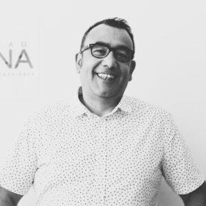 Mathieu Lopin, Réseau ECNA Formateur, chargé de mission entrepreneuriat, spécialisé dans la gestion et la structuration juridique des projets