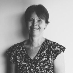 Nathalie Colace, Réseau ECNA Assistante administrative et de marché, spécialisée sur les publics fragiles ou en reconversion