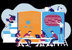 Catalogue formations création d'entreprise, formation auto-entrepreneur, réseau ECNA