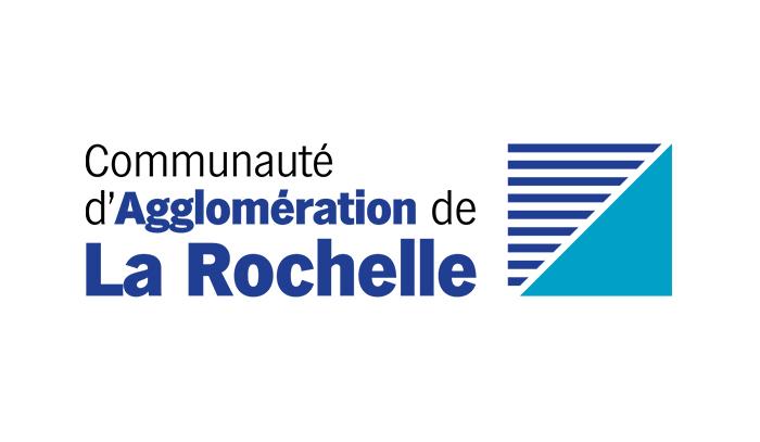 Communauté agglomération La Rochelle, Partenaire Espace Gestion 17