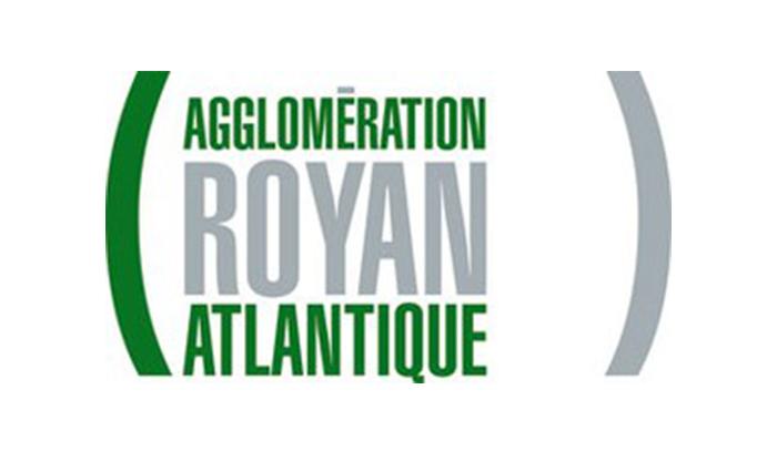 Communauté agglomération Royan Atlantique, Partenaire Espace Gestion 17