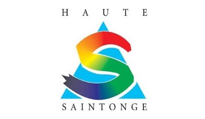 Logo Haute Saintonge, Partenaire Espace Gestion 17