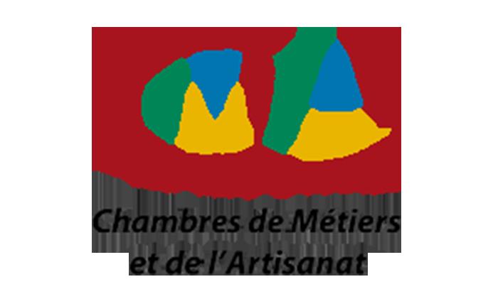 logo chambre CMA