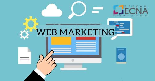 [Saintes] – Formation Webmarketing le 19 octobre
