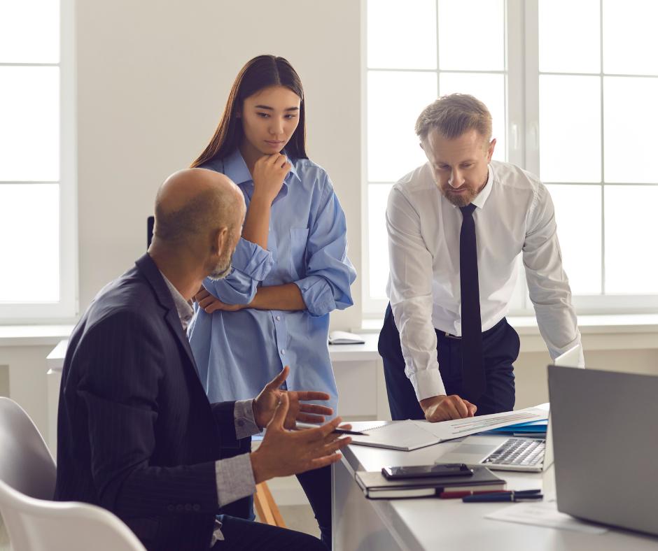 Création d'entreprise : leviers de réussite