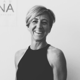 Annabelle Daguenet, Réseau ECNA Assistante administrative et de marché, spécialisée sur le suivi de la formation