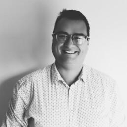 Mathieu Lopin, Reseau ECNA Formateur, chargé de mission entrepreneuriat, spécialisé dans les projets innovants et numériques