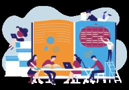 Catalogue de formations et ateliers , réseau ECNA